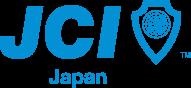 jci japanのロゴ